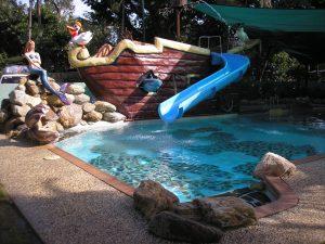 Pool resurfacing north queensland