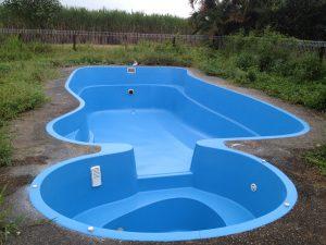 swimming pool resurfacing mackay