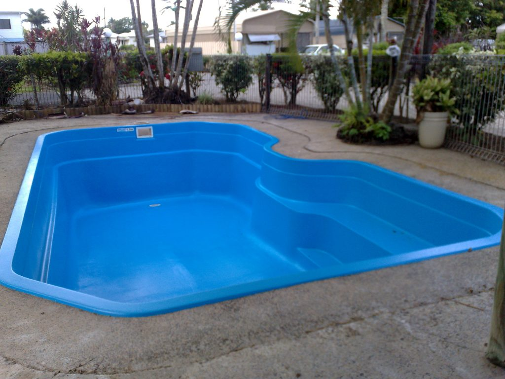 pool resurfacing townsville