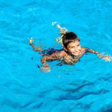 pool repair quote